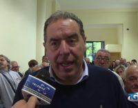 Fossacesia, Di Giuseppantonio confermato sindaco con il 65 per cento
