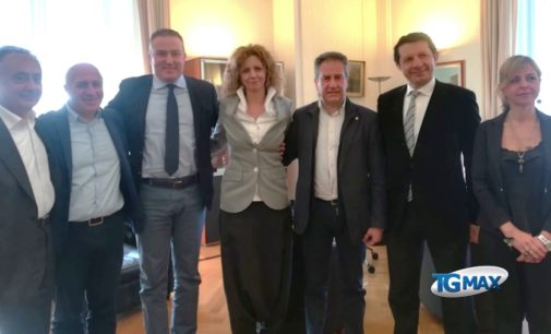 L'Area strategica Basso Sangro Trigno invita il ministro per il Sud Barbara Lezzi