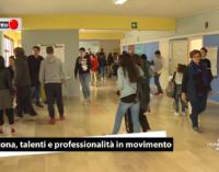 Il Punto: Ortona, talenti e professionalità in movimento
