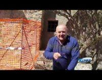 Ortona, l'appello per salvare il borgo dell'Acquabella