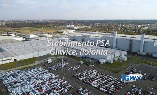 Psa produrrà grandi furgoni in Polonia, è allarme in Abruzzo per Sevel