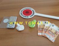 Cocaina sotto la cenere, due arresti dei carabinieri a Altino e Sant'Eusanio del Sangro
