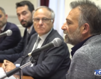 L'emergenza Civeta coinvolge anche Ecolan, Ranieri chiede cabina di regia alla Regione