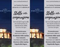 Vino: stelle della cooperazione, esperienze a confronto a Fossacesia