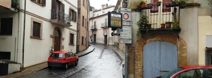 Multe Ztl annullate: Tonia Paolucci, il centro storico è una trappola
