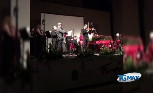 I Solisti Aquilani accendono l'Estate Musicale Frentana