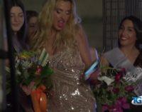 Miss Italia: è Ludovica la più bella di Vasto, premiata da Valeria Marini