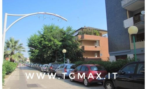 Pescara: mille posti auto lungo la strada parco per l'estate