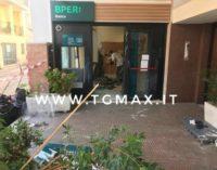 Casalbordino: assalto al bancomat della Bper, bottino di 30 mila euro