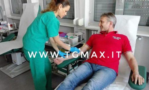 Appello della Croce Rossa, donate sangue