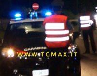 Omicidio stradale, denunciato pirata della strada a Civitaquana