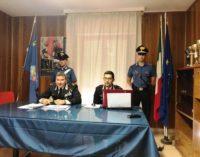 Furti nelle auto: sei arresti a Vasto, responsabili di almeno 50 episodi