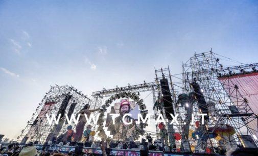 Vasto: salta il concerto di Jovanotti in spiaggia, mare di polemiche