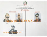 Atessa, arrestati i rapinatori della Bcc di Piazzano