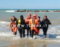 Tragedia in mare, due ragazzini morti annegati a Ortona