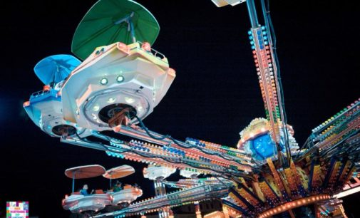 Feste di settembre: via gli autobus dal terminal Memmo, arriva il luna park