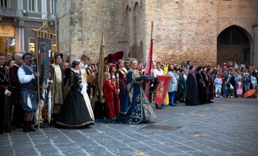 Mastrogiurato, domenica 1 settembre il corteo storico con 700 figuranti