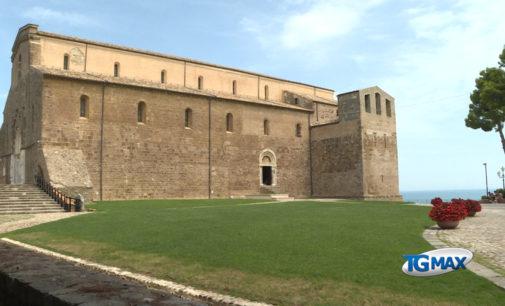 San Giovanni in Venere: l'impegno del presidente della Regione Marsilio per l'abbazia e per il viale
