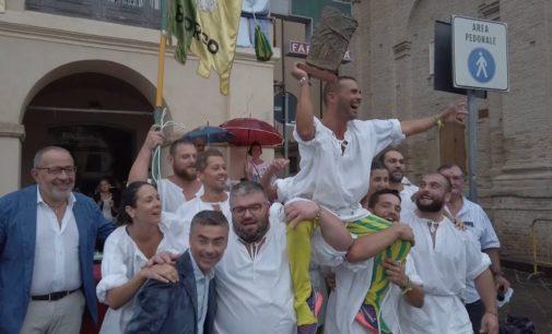 Mastrogiurato: il Borgo vince la tenzone dei quartieri e aprirà il corteo di domenica 1 settembre