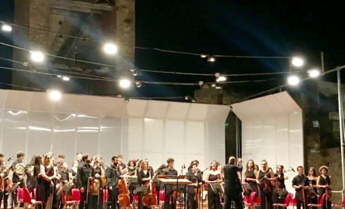 Chiusura di stagione: i musicisti della Sinfonica per il weekend dell'Estate Musicale Frentana