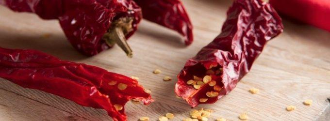 La buona tavola regionale: il Premio Nuvoletti al peperone dolce di Altino
