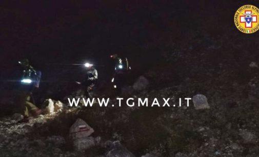 Escursionisti recuperati sulla Maiella dopo 14 ore di cammino