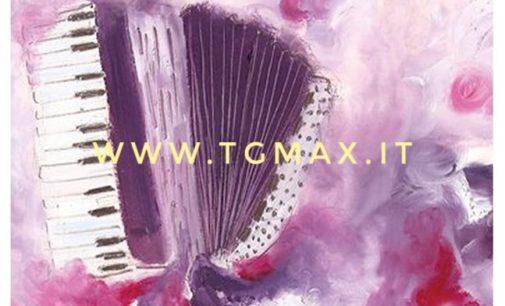 Premio Lanciano per la fisarmonica, tre concerti al teatro Fenaroli