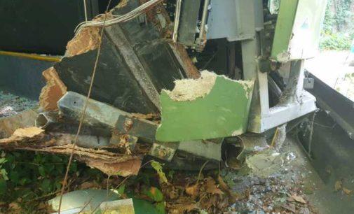Autobus fuori strada, 30 feriti a Spoltore