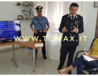 Droga: una intera famiglia dedita allo spaccio in area frentana, operazione dei carabinieri di Lanciano