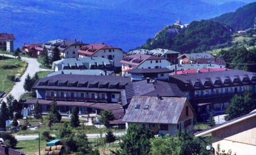 Pizzoferrato: il sindaco vuole comprare l'hotel Delberg per farne un albergo di comunità