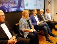 Sanità: Marsilio presenta i nuovi manager delle Asl di Chieti e L'Aquila