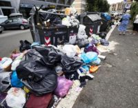 Roma: arrivano altri rifiuti in Abruzzo, indifferenziato a Chieti e Aielli