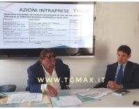 Tua, l'operazione verità del presidente Gianfranco Giuliante presentata alla stampa