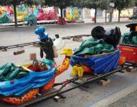 Feste di settembre, giovedì aprono i due Luna park