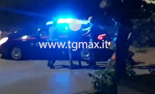 Lanciano: fuga rocambolesca con furgone e inseguimento dei carabinieri, denunciato