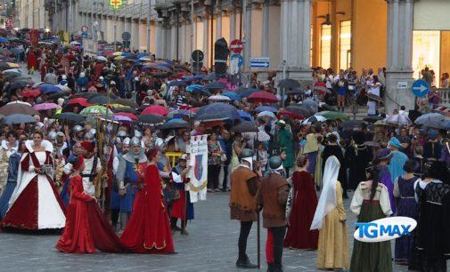 Lanciano: incertezza per il corteo storico del Mastrogiurato, procede la selezione delle Dame