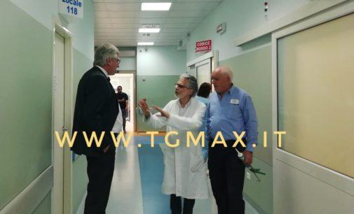 Lanciano: 12 Oss al Pronto soccorso dell'ospedale Renzetti