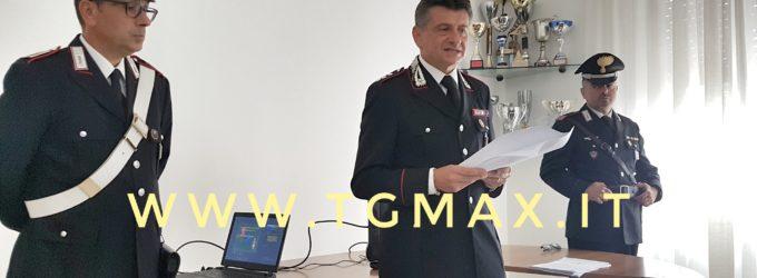 Lanciano: operazione Doppio gioco, arrestata anche la moglie del collaboratore di giustizia