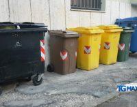 Lanciano: scorretta raccolta differenziata in 200 condomini, Ecolan non ritira i rifiuti