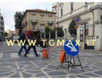 Corso presentoso: Tonia Paolucci chiede verifiche sui lavori e sul progetto