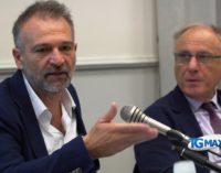 Massimo Ranieri si dimette con tutto il Cda di Ama: è stata una sofferenza lasciare
