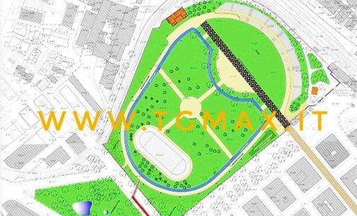 Lanciano: chiuso il parco Villa delle rose, avviato il cantiere per il Central park Pino Valente