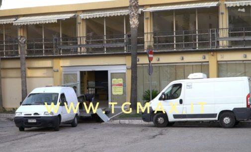 Mercato coperto: sindaco e giunta rispondono con l'avvocatura comunale al manifesto del gestore