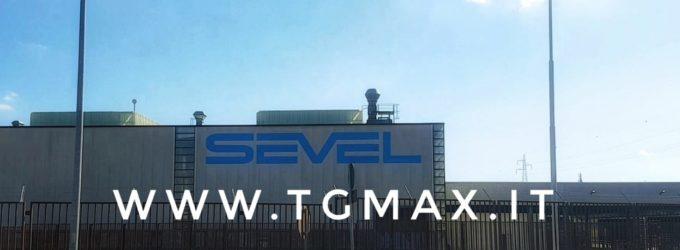 Sevel: la produzione resta ancora ferma fino a martedì