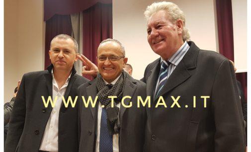 Lanciano: tre consiglieri comunali approdano a Fratelli d'Italia