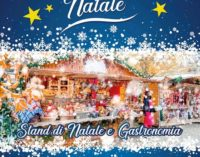 Scerni, tornano i mercatini natalizi di San Giacomo