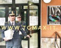 Truffa della Naspi all'Inps, nove denunce a Lanciano
