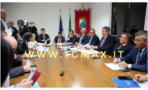 Porti, 45 milioni per il piano triennale di Ortona e Pescara