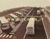 Lanciano, Tua presenta il progetto del terminal Memmo