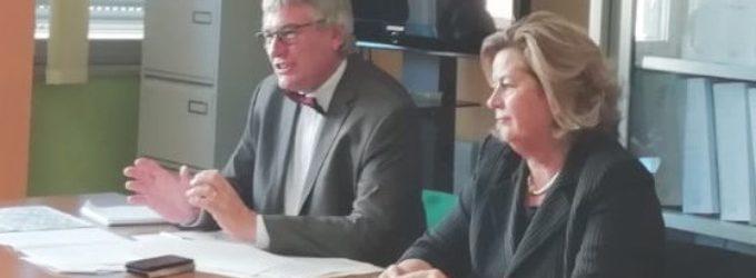 Corruzione nella sanità: il presidente Marsilio ringrazia il manager Asl Schael